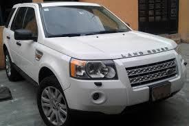 Land Rover Lr2 2008 170 000 En Mercado Libre