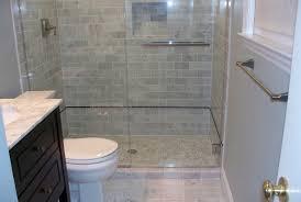 tile master bathroom ideas shower finest riveting small master bathroom ideas with walk in