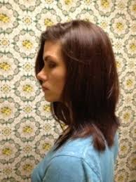 diy cutting a stacked haircut 18 best diy haircuts images on pinterest hairstyles tutorials