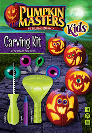 Pumpkin Carving Kits Kids Pumpkin Carving Kits U2013 Pumpkin Masters