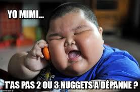 Mimi Meme - yo mimi asian fat kid meme on memegen