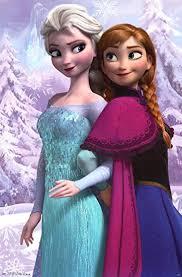 amazon trends frozen anna snow queen elsa poster 24