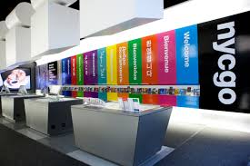 graphic design modern interior this consists of store and a
