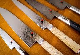 knives in the kitchen sharpest kitchen knife in the world kenangorgun