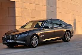 luxury bmw 7 series diesel model added to 2014 bmw 7 series range