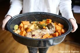 cuisiner un filet mignon de porc en cocotte filet mignon et légumes d automne recette en cocotte filet