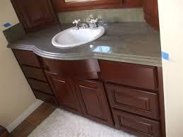 Country Bathroom Vanities Bathrooms Cabinets Built In Bathroom Cabinets On Bath Vanity