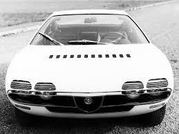 fab wheels digest f w d alfa romeo montreal 1970 77