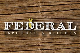 thanksgiving at federal taphouse kitchen