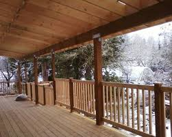 Deck Designs Pictures by Deck Roof Pictures And Ideas