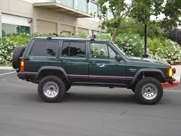 jeep renault jeep cherokee 4 0 1993 review specifications and photos u2013 bugatti