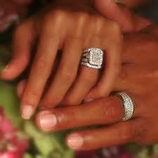 American Wedding Rings by Tropical Destination Wedding In The Bahamas Inside Weddings
