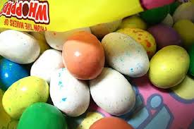 malted easter eggs easter candies you will eat em now how much exercise is