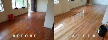 Laminate Flooring Before And After St Petersburg Madeira Beach B U0026m Hardwood Floors