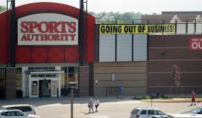sports authority shutting lone tree store the denver post
