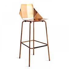 blu dot bar stool real good copper bar stool modern bar stools blu dot