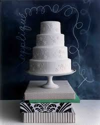 44 cakes for your wedding martha stewart weddings