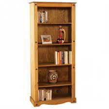 ideas rustic bookshelf for antique interior storage ideas