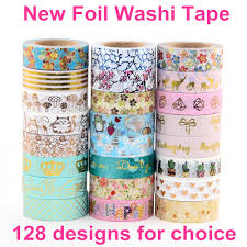 Washi Tape Designs by Online Get Cheap Christmas Washi Tape Aliexpress Com Alibaba Group