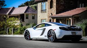 custom mclaren mp4 12c mclaren mp4 12c wheels gallery moibibiki 5