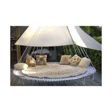 hammock the 25 best outdoor hammock bed ideas on pinterest