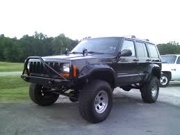 muddy jeep cherokee attachments jeep cherokee forum