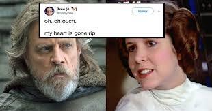 Princess Leia Meme - memebase the last jedi all your memes in our base funny memes