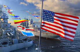Pensacola Flag Free Signal Flags For Flag Day World Of Warships