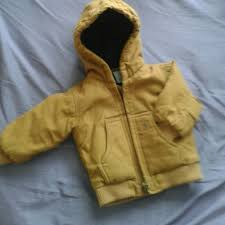 Rugged Boy Carhartt Jacket Toddler So Cute For The Rugged Boy In Your Life