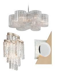 eight ways textured glass elevates a room corbett lighting