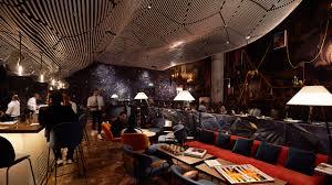 molecule restaurant lounge u0026 gallery