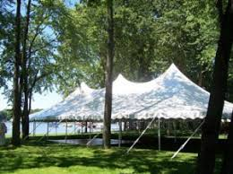 party rental tents ward s rental equipment tent party rental in hamburg michigan