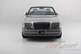 1995 mercedes benz e320 cabriolet e320 stock 1995110 for sale