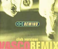 vasco rewind vasco rewind club versions vinyl at discogs