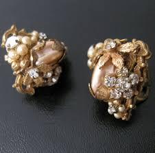 original earrings mfcafe japan rakuten global market vintage original by robert