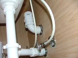 Kitchen Sink Pipe - your plumbing system should not pass gas indoors charles buell
