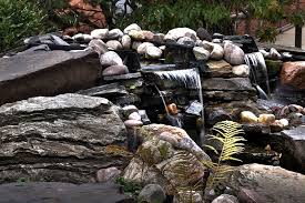 choosing a pond for your pond or water feature