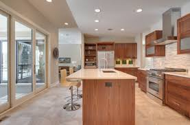 what color countertops go best with golden oak cabinets pairing quartz countertops with oak cabinets 6 design ideas