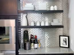 metal kitchen backsplash luxury metal kitchen backsplash gift shower room ideas bidvideos us