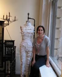 Halloween Mummy Costumes Mummy Diy Halloween Costume Halloween Costumes