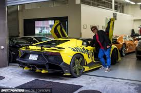 lamborghini inside 2016 fighting star welcome to morohoshi u0027s lair speedhunters