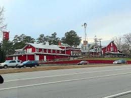 view from hwy 70 picture of the angus barn raleigh tripadvisor