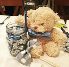 teddy centerpieces for baby shower the 25 best teddy centerpieces ideas on baby