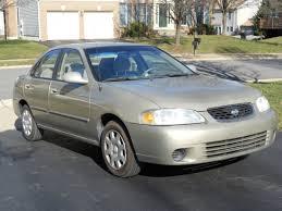 nissan sentra xe 2002 reviews fs va 2002 nissan sentra gxe