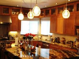 clear glass pendant lights for kitchen island best kitchen