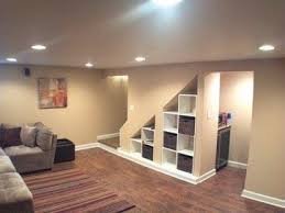 Inexpensive Unfinished Basement Ideas by 25 Best Small Basements Ideas On Pinterest Small Basement Decor
