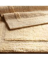Reversible Cotton Bath Rugs Fall Into Savings On Pier 1 Imports Bath Rugs U0026 Mats