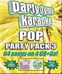 Party Tyme Karaoke Christmas Pack - cheap song party and find song party and deals on line at alibaba com