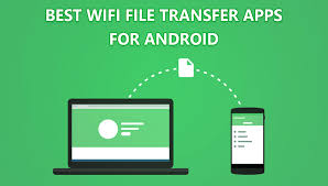 how to transfer apps from android to android 10 best wi fi file transfer apps for android