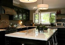 black kitchen cabinets with marble countertops black kitchen cabinets with white marble countertops